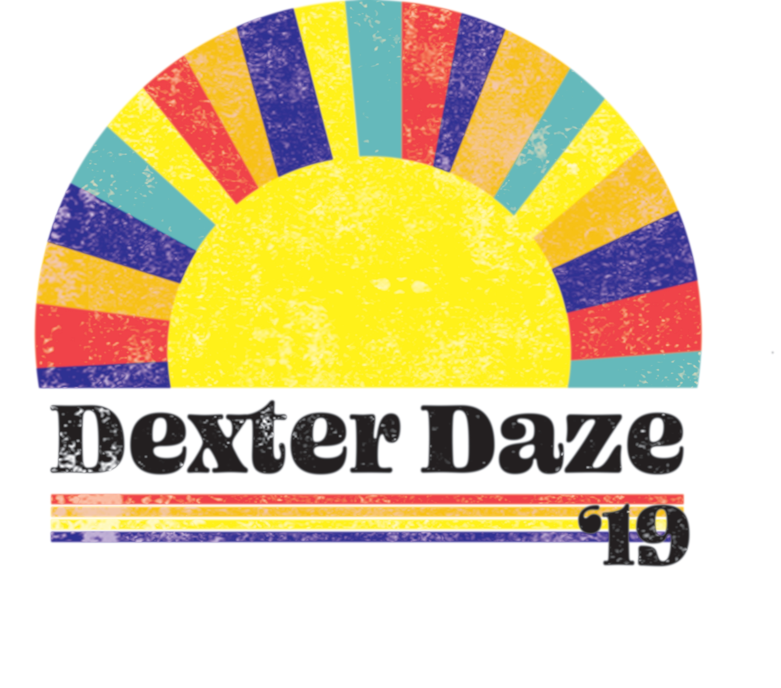 tshirt Dexter Daze