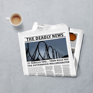 The Deadly News