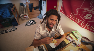 "J Cole ""Amari"" Music Video - Set Decorator"