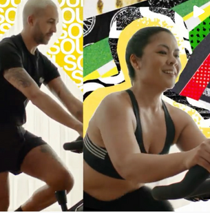 SoulCycle At Home Promo -  Production Designer
