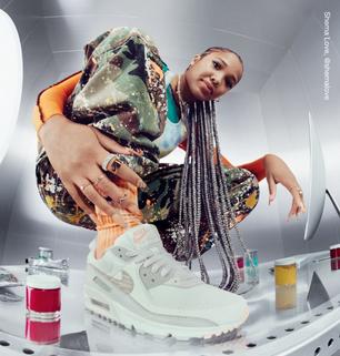 Nike Bringing the Future to Light - NY Unit - 2nd Prop Stylist