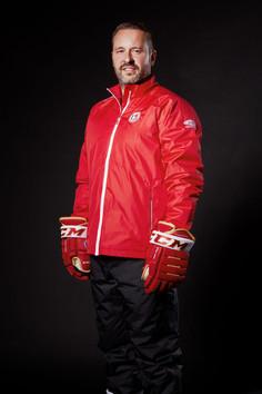 Commercial for DEG Icehockey