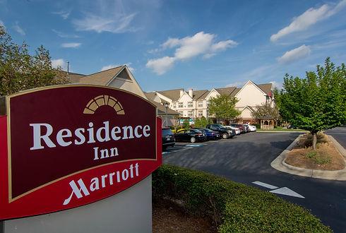 Residence Inn - Huntersville Exterior 02