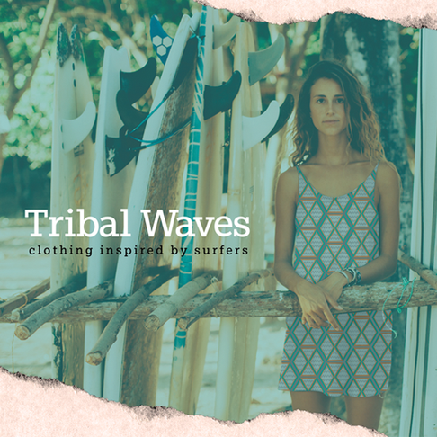 Tribal Waves