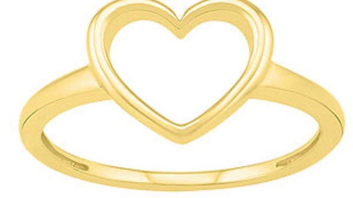 Heart of Gold (10K)
