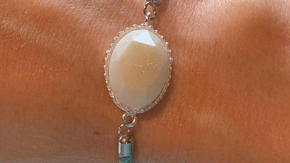 Adjustable Braided Bracelet