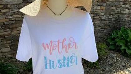 mother hustler tee little foots jewelry breast milk jewelry