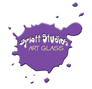 Art glass and jewelry designer