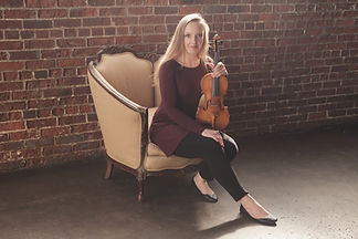 Nexus Strings | Nicolette Andres | Violin