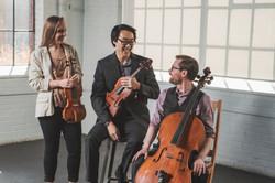 Nexus Strings | String Music