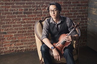 Nexus Strings | Viola | Christian Huang