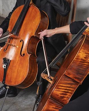 Nexus Strings | Cello music