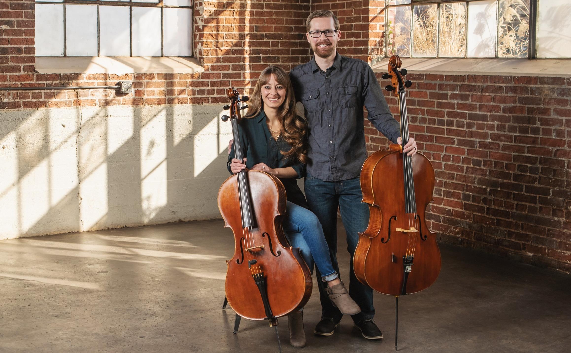 Denver Nexus Project | Evan & Kayla
