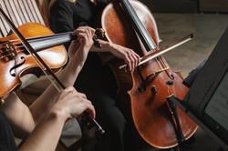 Nexus Strings | Event Music