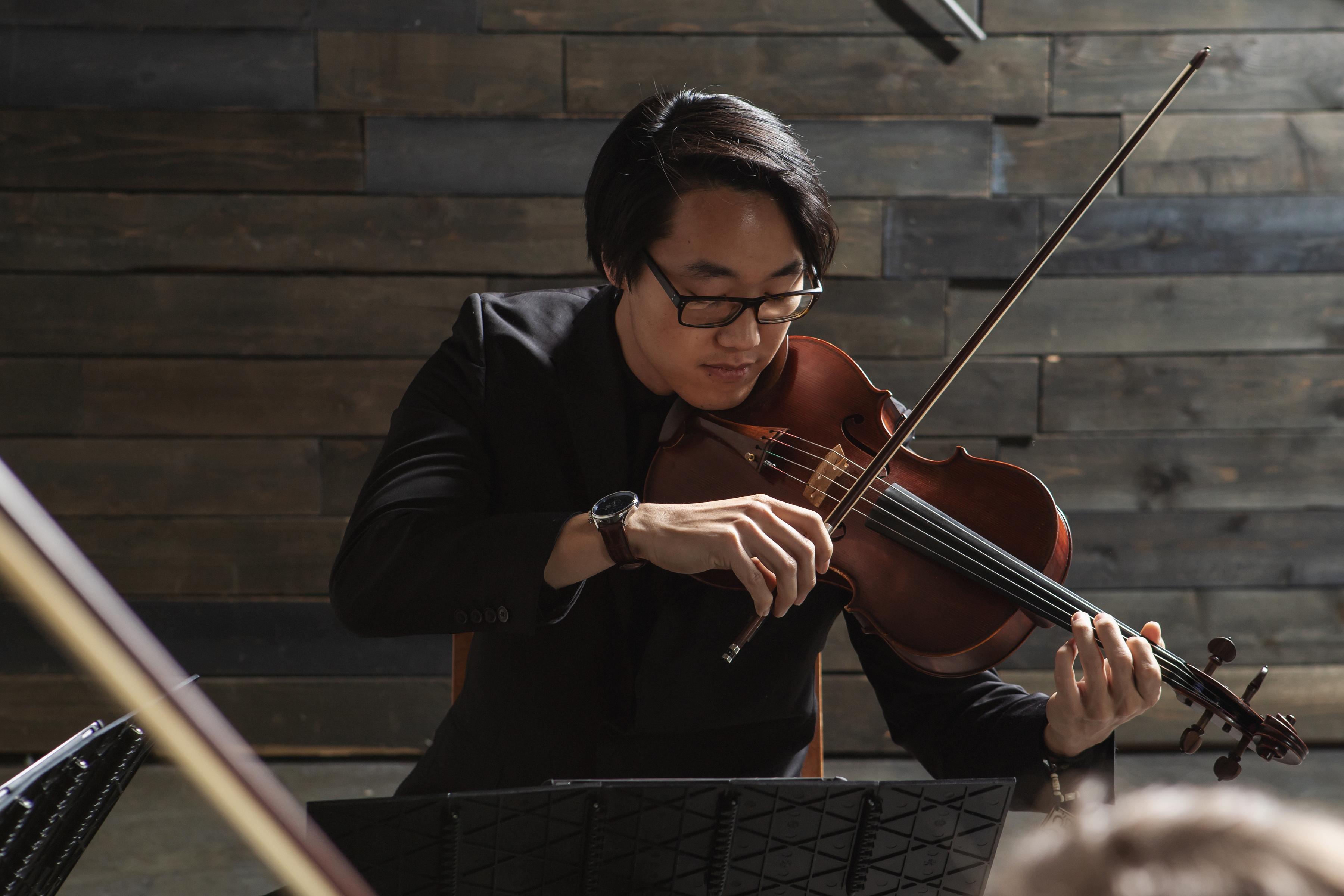 Nexus Strings | Event string quartet