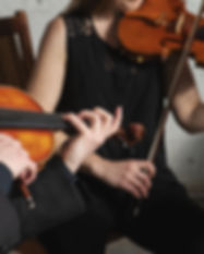 Nexus Strings | Violin music for events