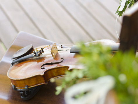 Wedding Inspiration: Expert Tips on Coordinating Music for Your Ceremony
