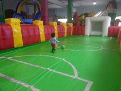 Cumpleaños futbol albacete