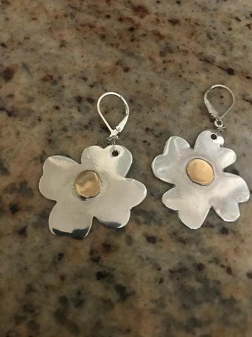 Sterling petals