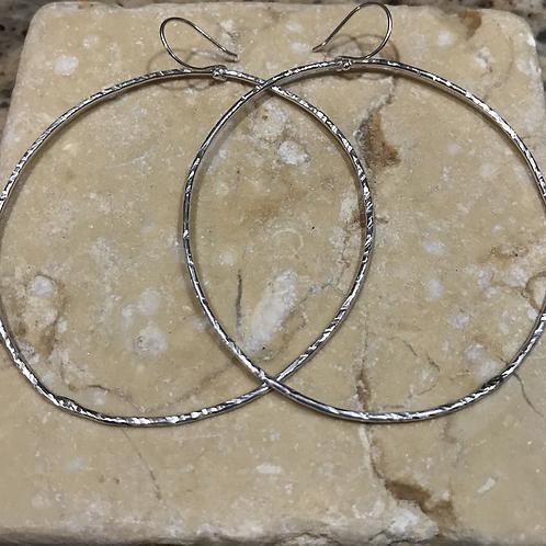Hammered hoops