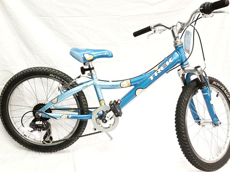 Huge Used & New Bike Sale!