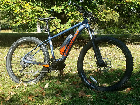 New Type of Beast from Cannondale!