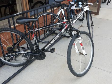 New Used Bike!