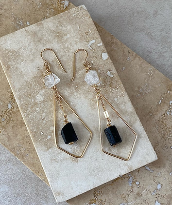 Clear & Protect Earrings