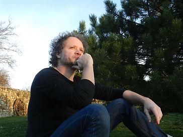 Nicolas Granier auteur-compositeur