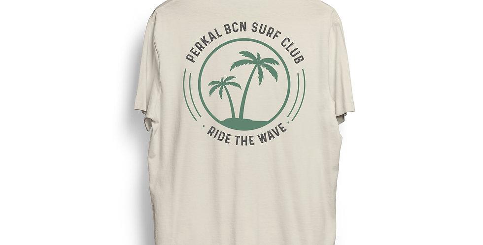 TWIN Organic T-Shirt