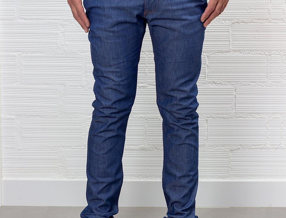 Rodas Men SAVEtheWATER Slim Fit Jeans