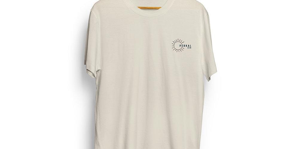 Camiseta Orgánica BLONDE Sin Estampa