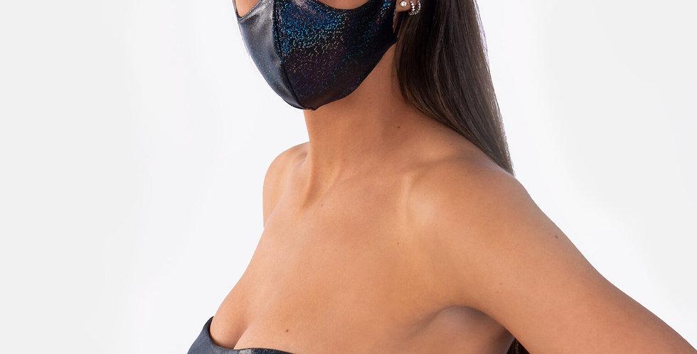 Spacial Black Mask