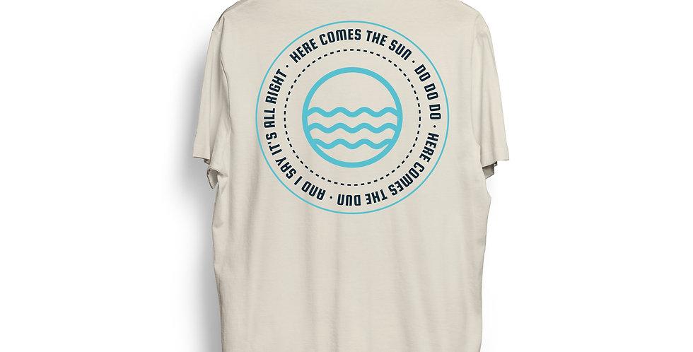 Camiseta Organica SUNNY
