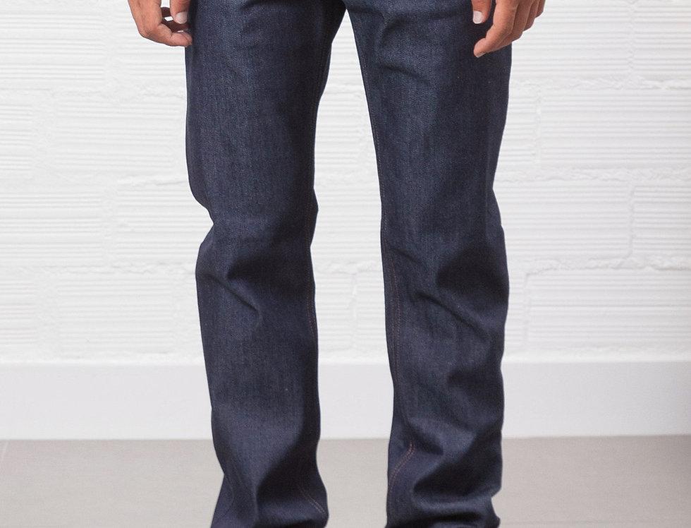 Vilar Raw Men Denim Regular Jeans