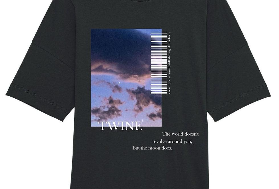 Black Moon Organic T-Shirt