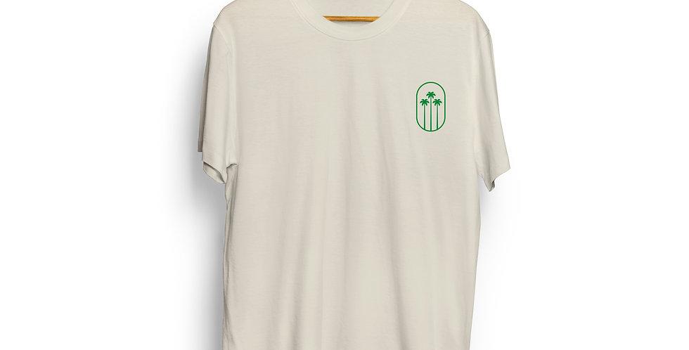 Camiseta Orgánica CAPSULE Sin Estampa