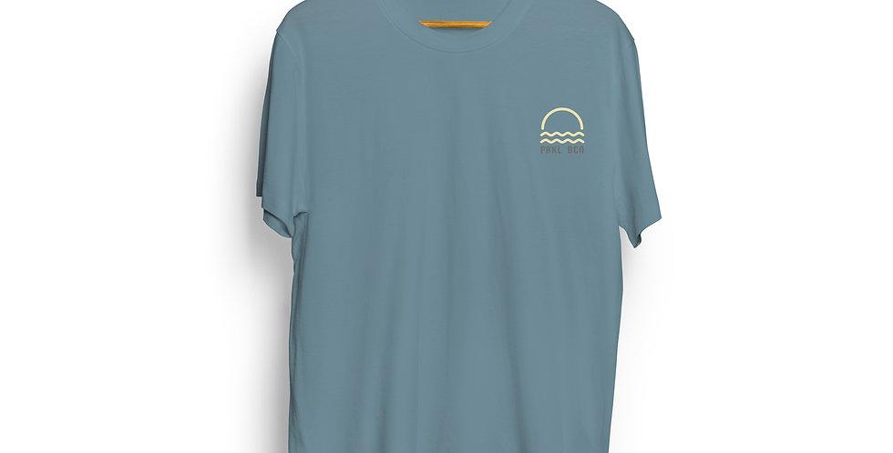 Camiseta Orgánica TASTE Sin Estampa