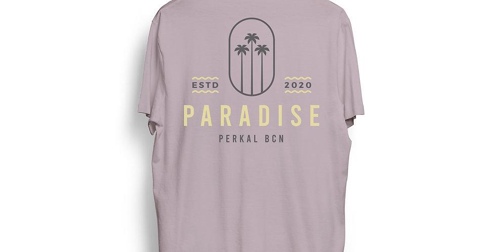 Camiseta Orgánica CAPSULE