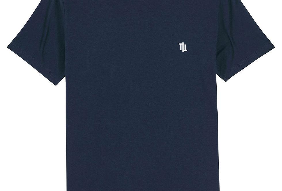 White Sense Organic T-Shirt