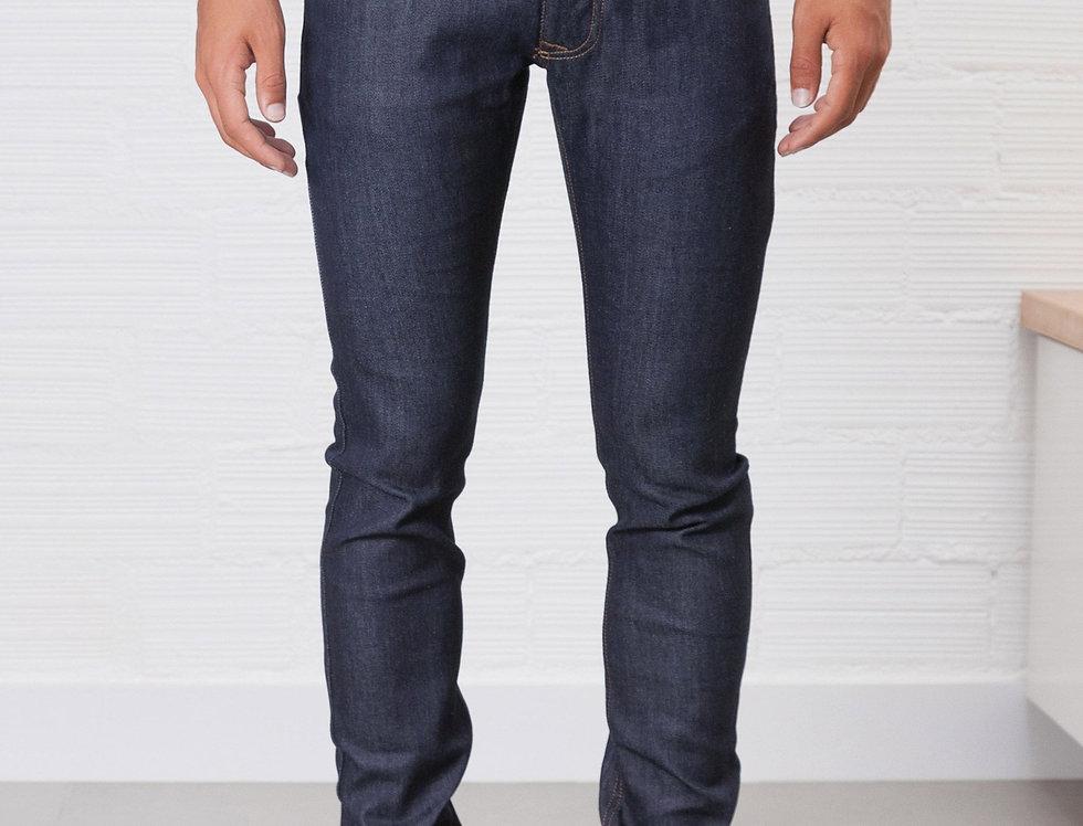 Rodas Men Slim Fit Mid Jeans