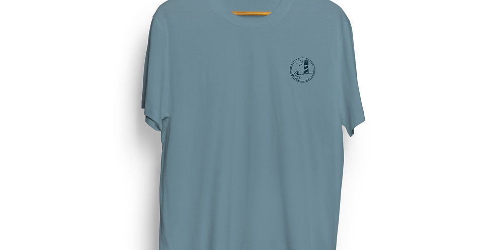 Camiseta Orgánica PANCHA Sin Estampa
