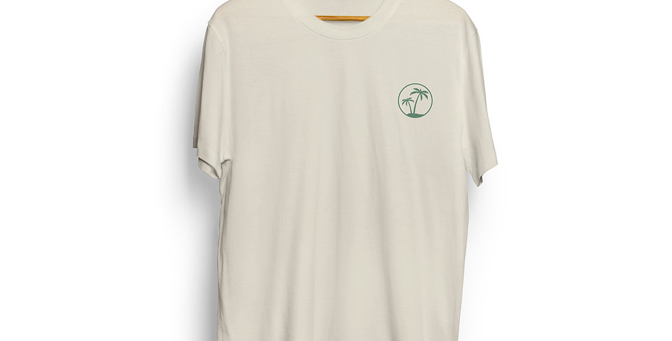 Camiseta Orgánica TWIN Sin Estampa