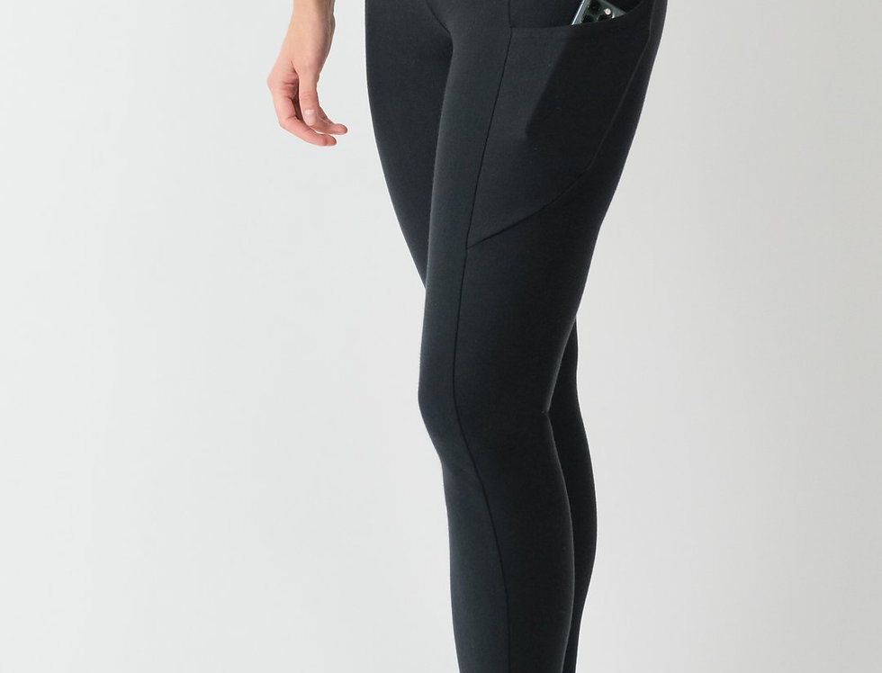 Original Tencel™ Workout Leggings With Side Pockets
