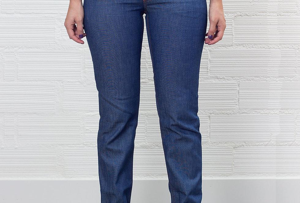 Rodas Womens SAVEtheWATER Slim Fit Jeans