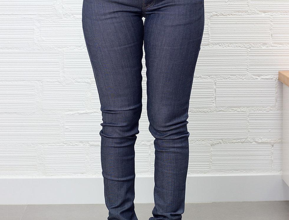 Areabrava Skinny High Rise Jeans