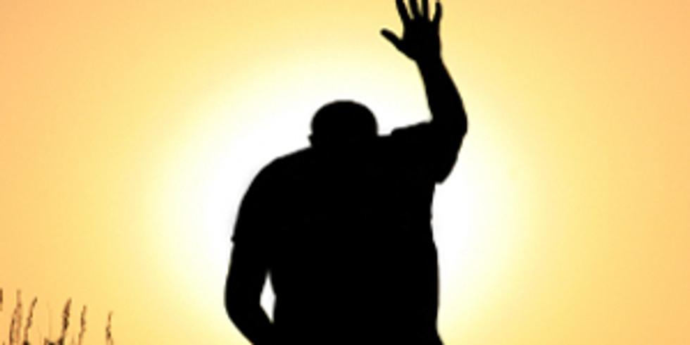 ZBC's Corporate Prayer Service
