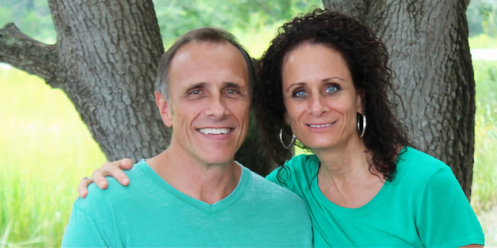 Rev. Dana & Liz Nile, AFCM Missions Directors and Ends of the Earth Ministries