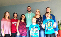 Bartella Markwell family