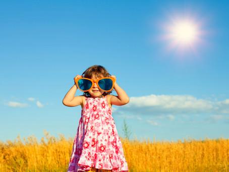 Vitamin D in Kids